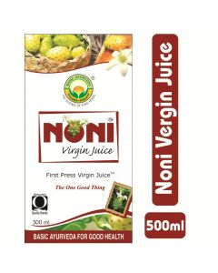 Basic Ayurveda Noni Virgin Juice 500ml