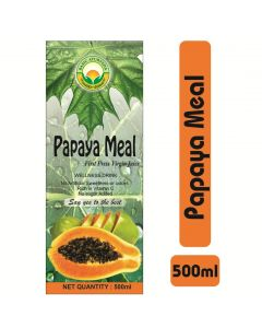 Basic Ayurveda Papaya Meal 500ml