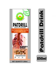 Basic Ayurveda Patdrill Drink  250ml
