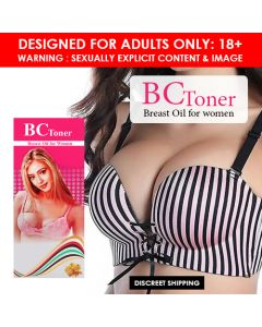 S.K. BC Toner Breast Enlargement Oil 50 ml