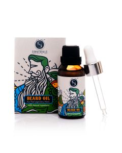 Sonaturals Men Beard Oil - 60 ml