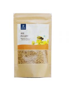 Future Organics Floral Bee Pollen Powder - 100 gm