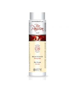 Bema Bath & Shower Gel Pomegranate - 200ml