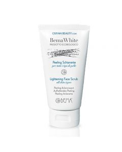Bema Lightening Face Scrub - 50 ml