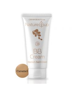 Bema Nature Up BB Cream Caramel - 50ml