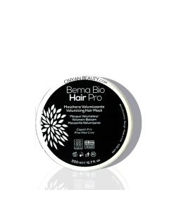 Bema Volumising Hair Mask - 200 ml