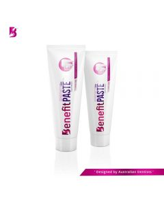 Benefit Toothpaste CSPS for Advanced Sensitivity (100gms X 2)
