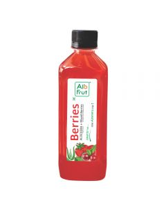 Berries Aloevera Juice  300ML