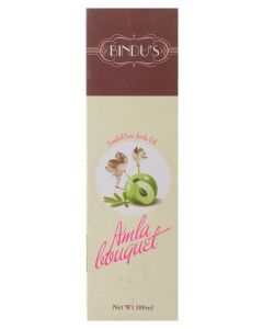 Bindu's Amla Bouquet Hair Oil 100 ml