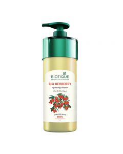 Biotique Bio Berberry Hydrating Cleanser - 800ml