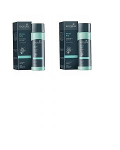 Biotique Bio Sea Kelp Protein Hair & Body Wash 100% Soap Free - 120ml (Pack Of 2)