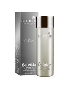 Biotique Bxl Cellular Cleansing Almond Oil - 200ml