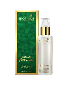 Biotique Bxl Cellular Dandelion Youth Serum - 30ml