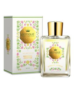 Biotique Perfume Sensual Jasmine - 50ml