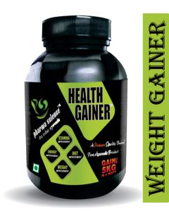 Pharma Science Weight Gainer Supplement Powder - 200g