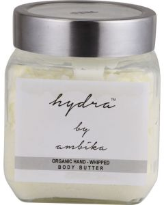 Hydra by Ambika Hand Whipped Body Butter 500ml