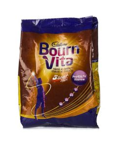 Bournvita (5) Star Magic Refill Powder 500gm