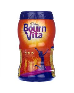 Bourn Vita Jar Powder 200gm