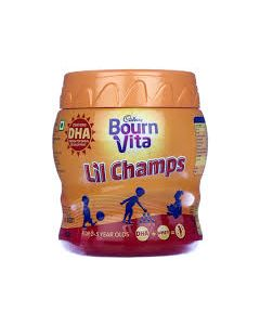 Bourn Vita Lil Champs Jar Powder 200gm