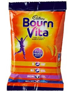 Bournvita Pro-Health Chocolate Drink 500gm Pouch