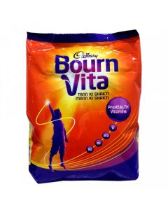 Bournvita Pro-Health Chocolate Drink 750gm Pouch