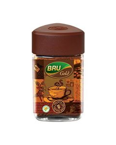 Bru Coffee Gold Instant 100gm