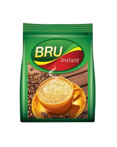 Bru Instant Coffee 100gm Stand up Pouch