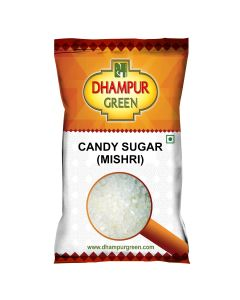 Dhampur Green Candy sugar 500 gm