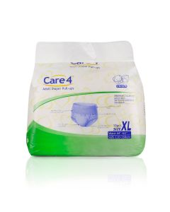 Care4 Adult  Diaper Pants style extra Large