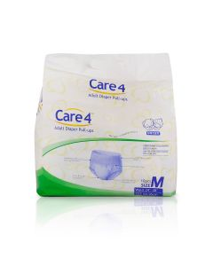 Care4 Adult  Diaper Pants style Medium