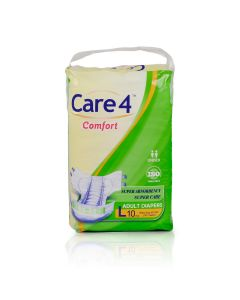Care4 Adult Diapers Large(comfort)