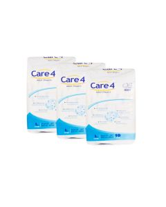 Care4 Adult Diaper Large pack of 3