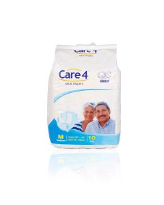 Care4 Adult Diapers Medium