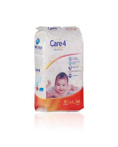 Care4 Baby Diapers Small size