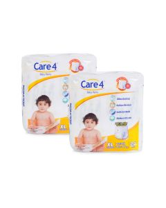 Care4 baby pants Extra Large Pack of 2