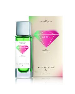 Chic Eau De Toilette For Women 50ml