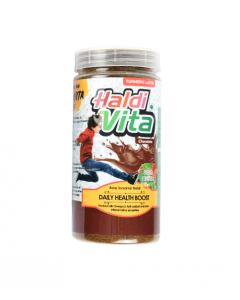 HaldiVita Dietary Mix, Chocolate (250g)