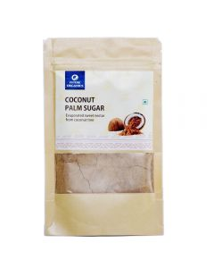 Future Organics Coconut Palm Sugar (Powder) - 100 gm