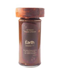 The Earth Reserve All Natural Coffee Spread - 250 gm