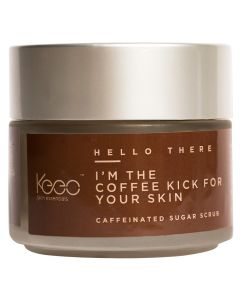 Coffee Kick by Keeo Pure Arabica Coffee Infused Face Pack 100gm