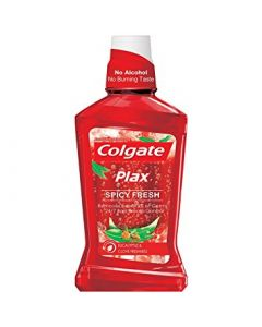 Colgate Mouthwash Plax Spicy Fresh 250ml