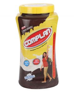 Complan Chocolate Flavor 200gm