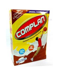 Complan Chocolate Flavor 450gm