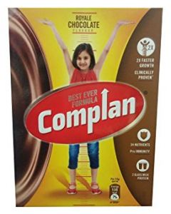 Complan Health Drink Chocolate Flavor 1kg