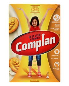 Complan Magic Cookie 500gm