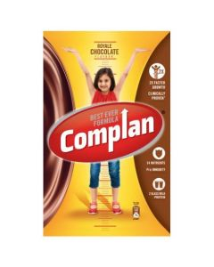 Complan Royale Chocolate 500gm