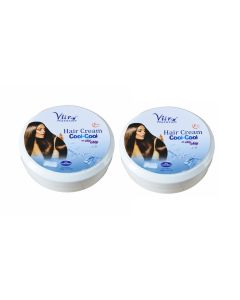 Hair Cream (Cool- Cool) 100 g Set of 2