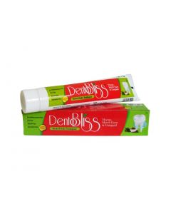 Cowpathy Dent-O-Bliss Herbal Tooth Paste, Adult - 100 gm