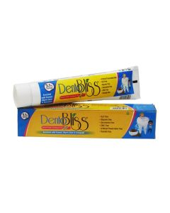 Cowpathy Dent-O-Bliss Herbal Tooth Paste, Kids - 100 gm
