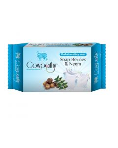 Cowpathy Washing Soap (Detergent soap) -